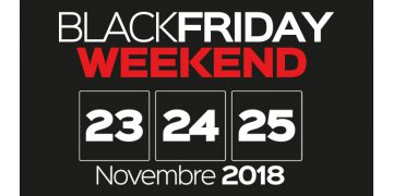 Da Asta il Black Friday dura tutto il weekend!