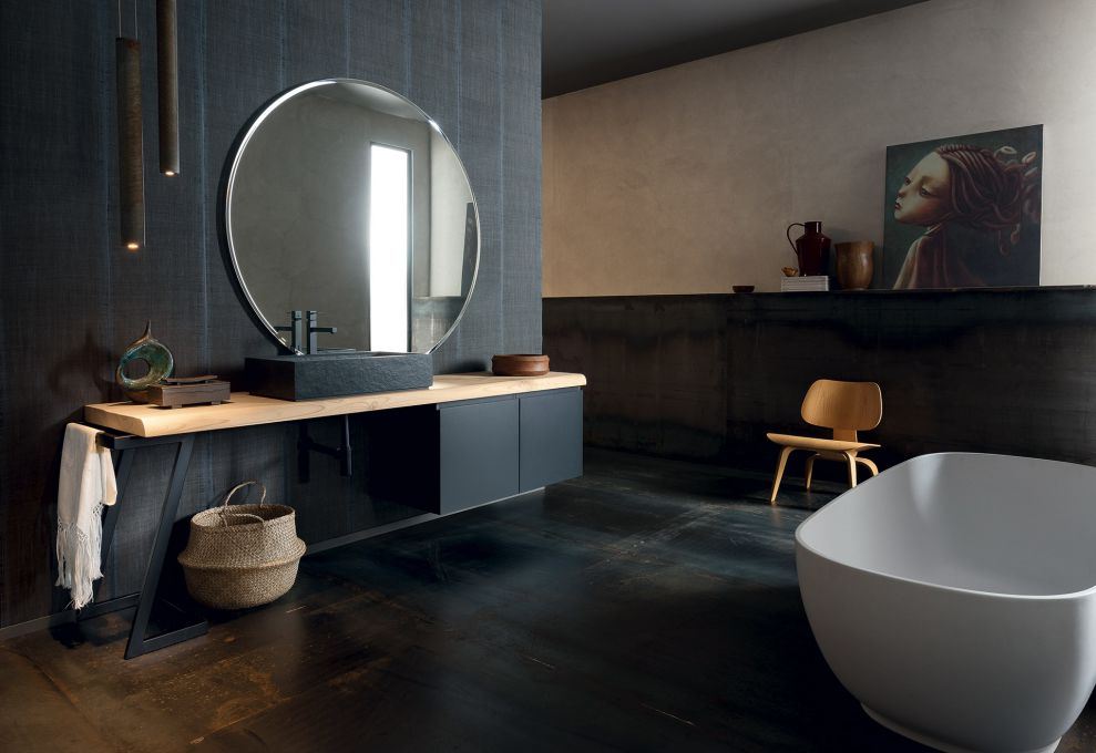 Bagno FEEL di design